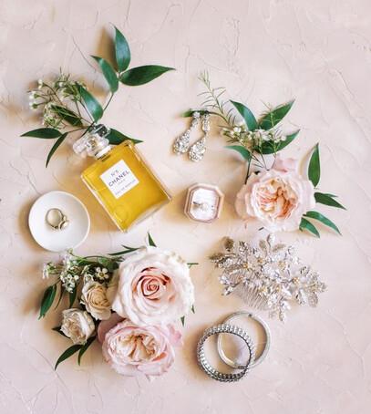 утро свадьбы