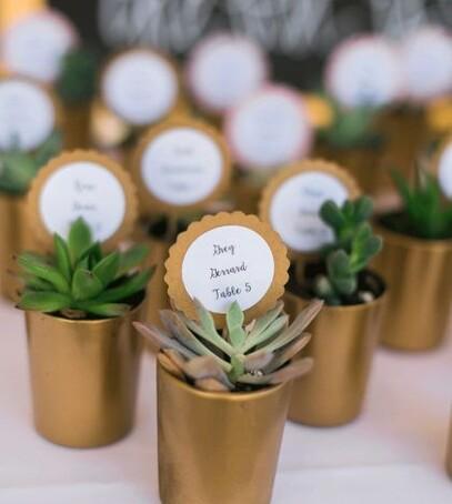 интересные идеи бонбоньерок на свадьбу