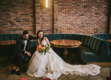 """Свадебные приметы, суеверия и прочие """"так надо"""""""