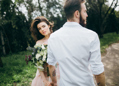 Стили свадебной фотографии: найдите ваш!