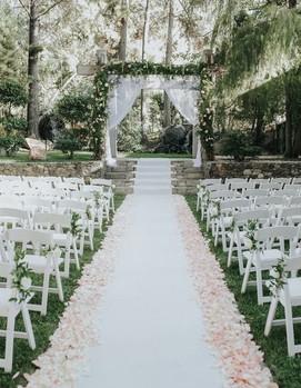 необычное место для свадьбы