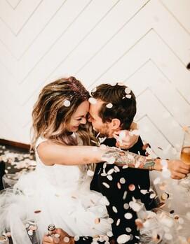 свадьба как
