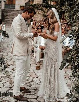 свадебная клятва советы