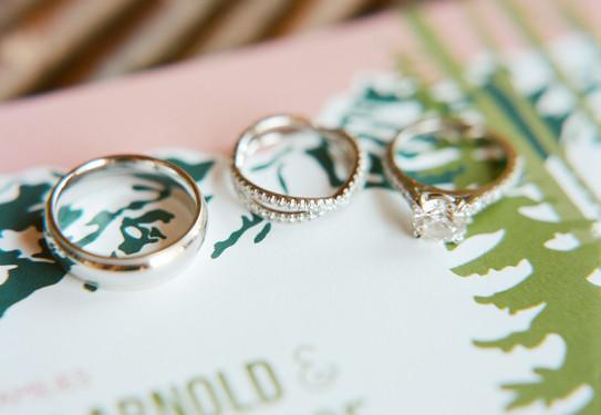 Фото обручальные кольца