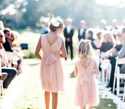 свадьба, выездная церемония, роспись на природе