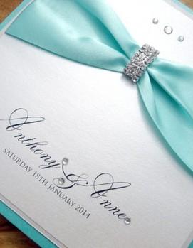 свадьба в стиле тиффани, ретро-свадьба, пригласительные для свадьбы в стиле тиффани
