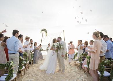 Внимание: непредвиденные свадебные расходы!