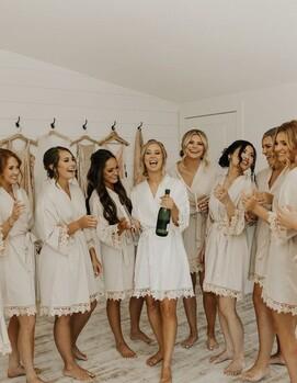 свадьба список покупок
