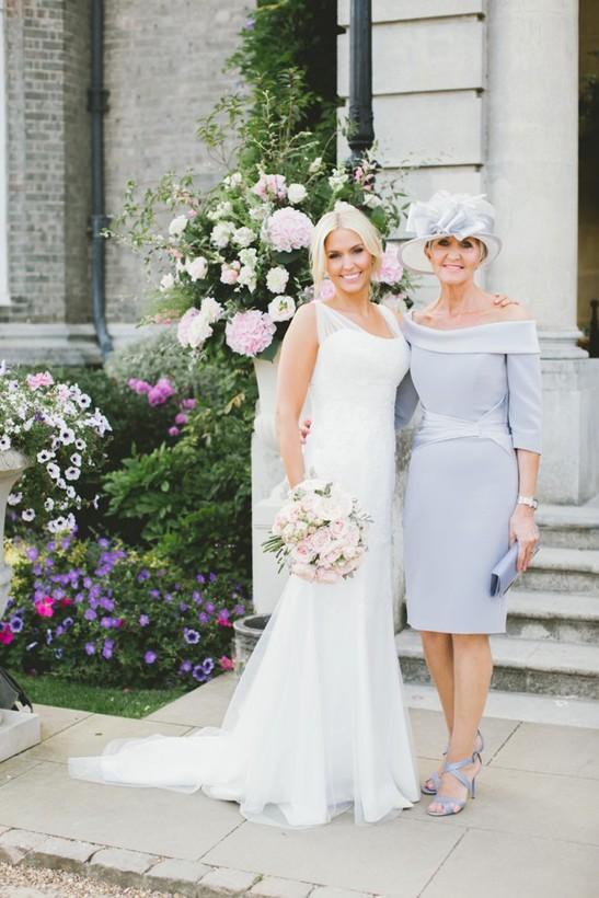 цветы для знакомства с матерью невесты