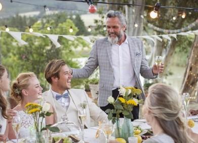 Банкет или фуршет – какой формат свадьбы выбрать?
