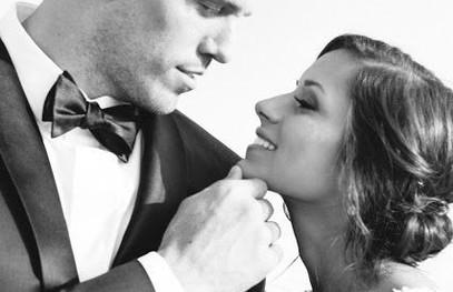 жених и невеста фото