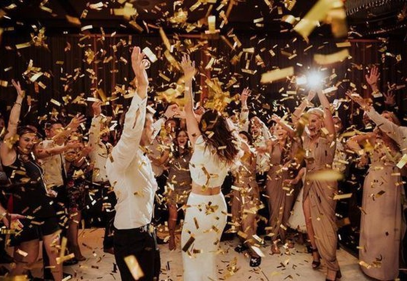 музыка на свадьбу
