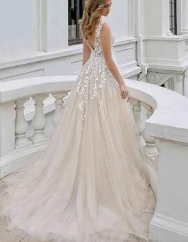 свадебное платье заказать