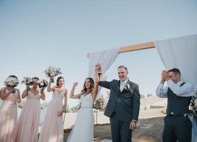 Европейская свадьба: достоинства и ещё раз достоинства!