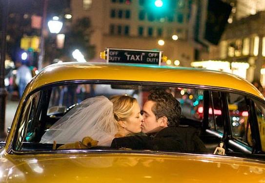 свадебная фотосессия в нью-йорке