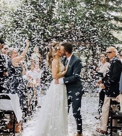 милые традиции на свадьбе