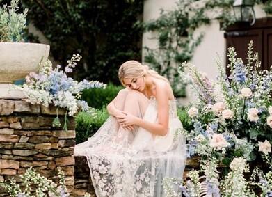 Летняя свадьба: 12 организационных проблем и их решение