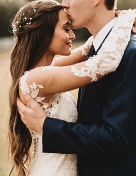 тайминг свадьбы пример