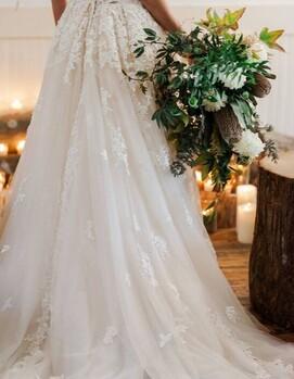 платье на свадьбу заказать онлайн