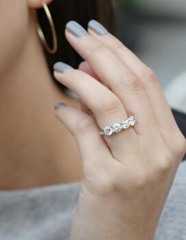 кольцо на свадьбу дизайн