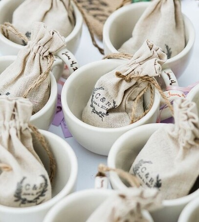 подарки для гостей свадьба