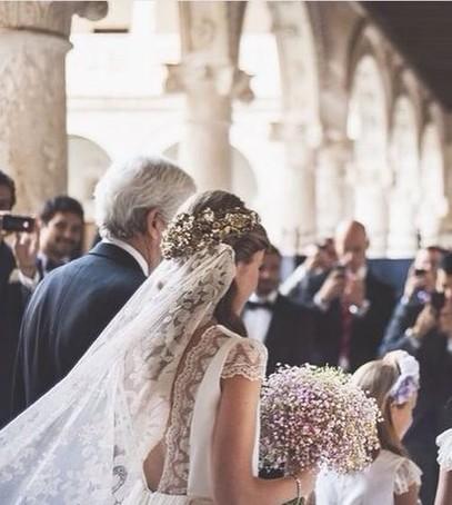 выездная церемония, выездная регистрация, выездная свадьба, невеста, выход невесты
