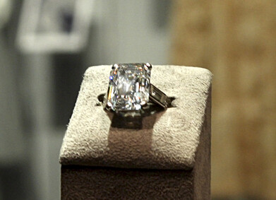 Самые знаменитые кольца: подборка от YesYes