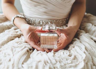 Духи невесты: выбираем особый аромат для особенного случая