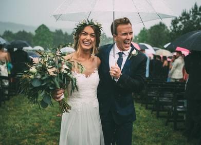 Форс-мажорные ситуации на свадьбе