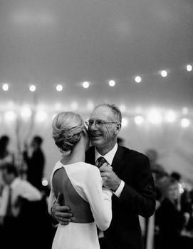 папа и невеста