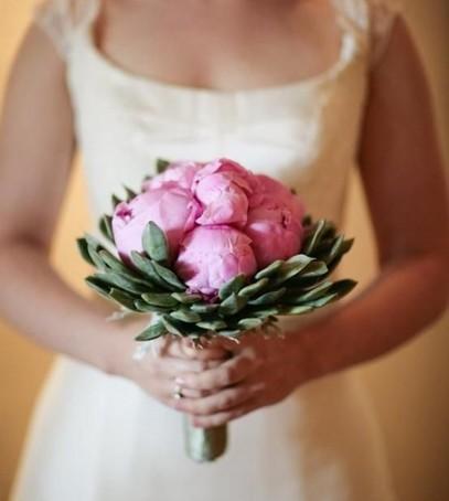 свадебный букет, букет невесты, хризантемы, суккуленты, свадьба 2019