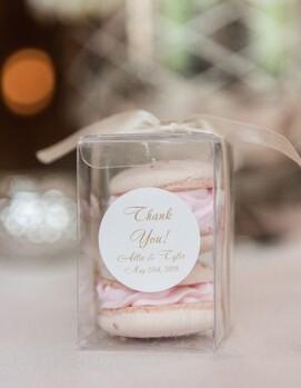 бонбоньерки на свадьбе