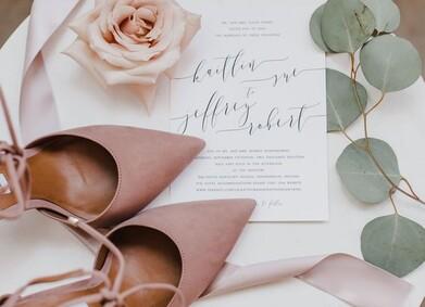 День до свадьбы: список дел и советов