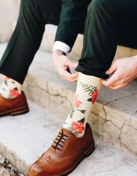 мужские туфли свадьба
