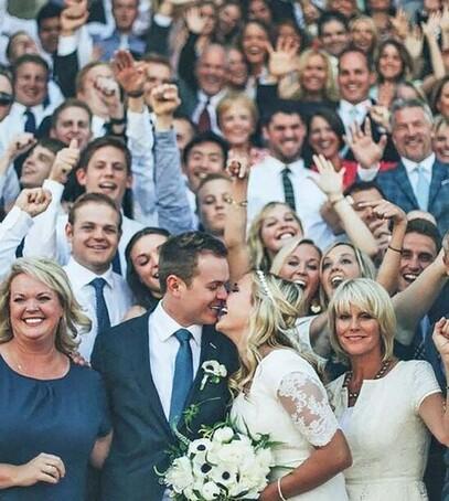 как быстро устроить свадьбу