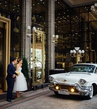 свадьба в стиле тиффани, ретро-свадьба, авто для свадьбы в стиле тиффани