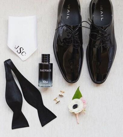 как выбрать обувь жениху