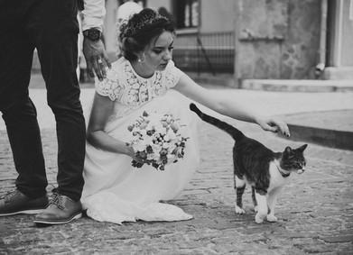 Свадебный фотограф Ольга Мурзаева: никаких фальшивых улыбок и ретушированных лиц