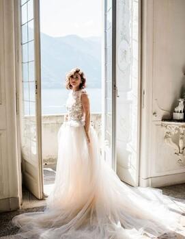 платье на свадьбу купить онлайн