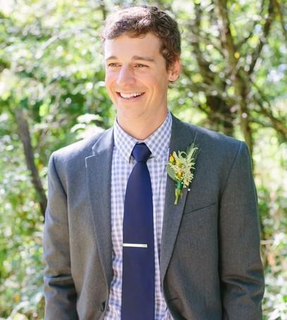 жених, галстук, свадебный костюм