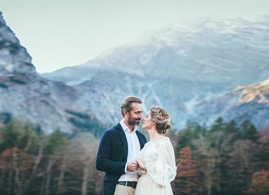 Наташка RIBKINphoto: история фотографа, которая сама организовала собственную свадьбу