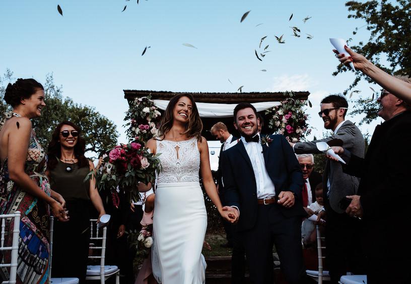 свадьба, церемония, гости, гости на свадьбе, близкие родственники на свадьбе