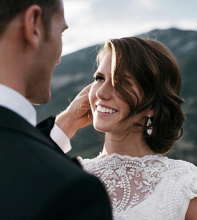 жених и невеста, молоджёны