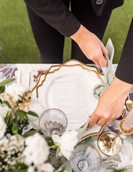 координатор свадьба