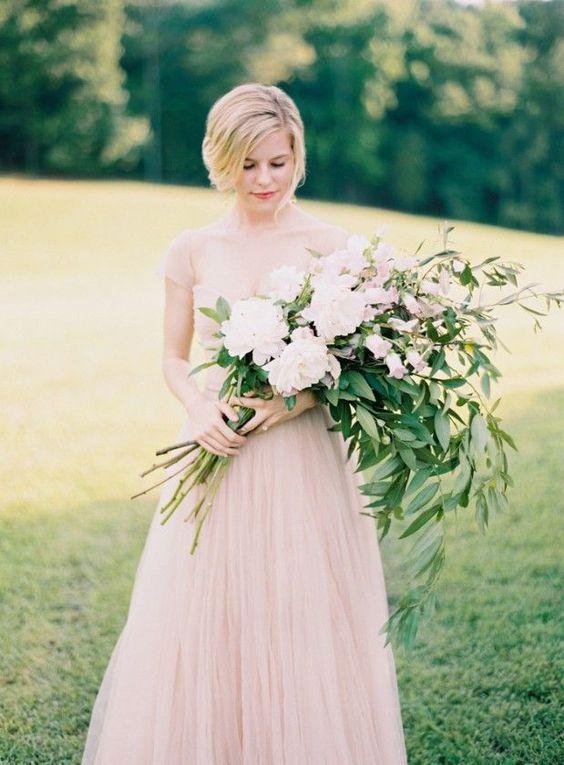 Какая ты невеста? Узнай себя по цветку! Ромашка