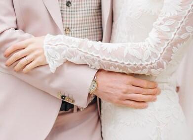 Свадебная палитра осень-зима: что говорит Pantone?