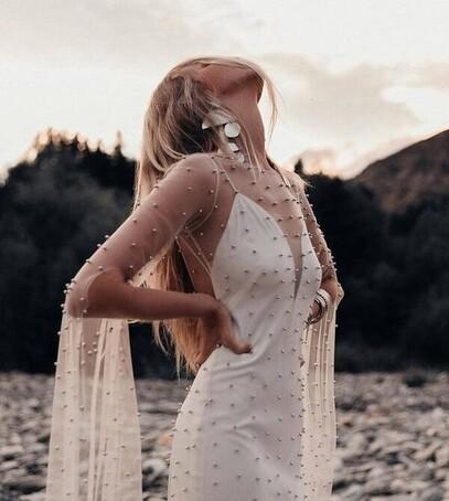 платье на свадьбу фасоны