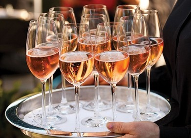 Выбираем вино на свадьбу!