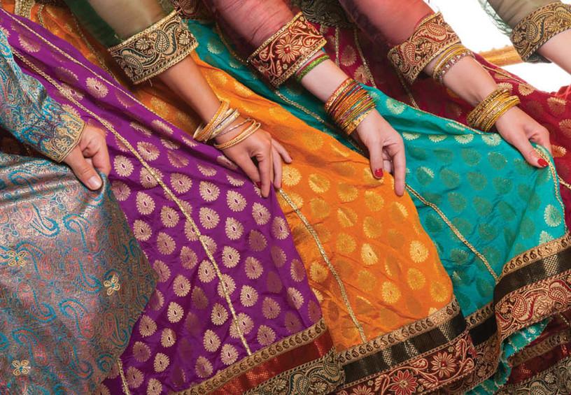 индийские танцы, индийская одежда, мастер-класс по индийским танцам