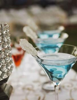 напитки свадьба